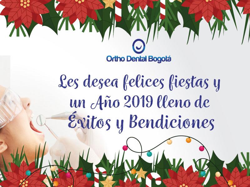 Ortho Dental Bogotá S.A.S